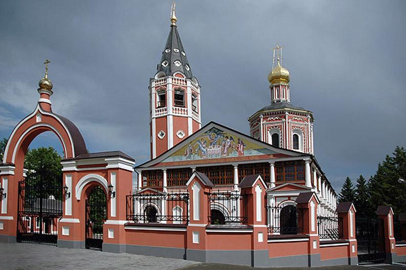 выровнять картинки свято троицкого собора в саратове кто-то представит